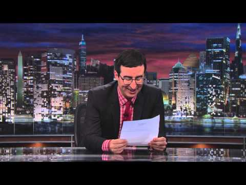Letter of the Week – POM Wonderful (Web Exclusive): Last Week Tonight with John Oliver (HBO)