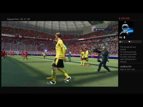 Homepfosten Cup: Spieltag 2 vs. DavidSW | Match ReCap