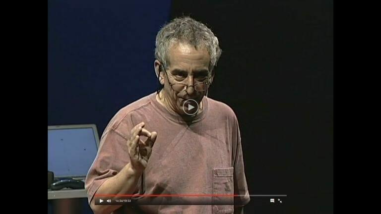Barry Schwartz paradox of Coice Internetzkidz.de