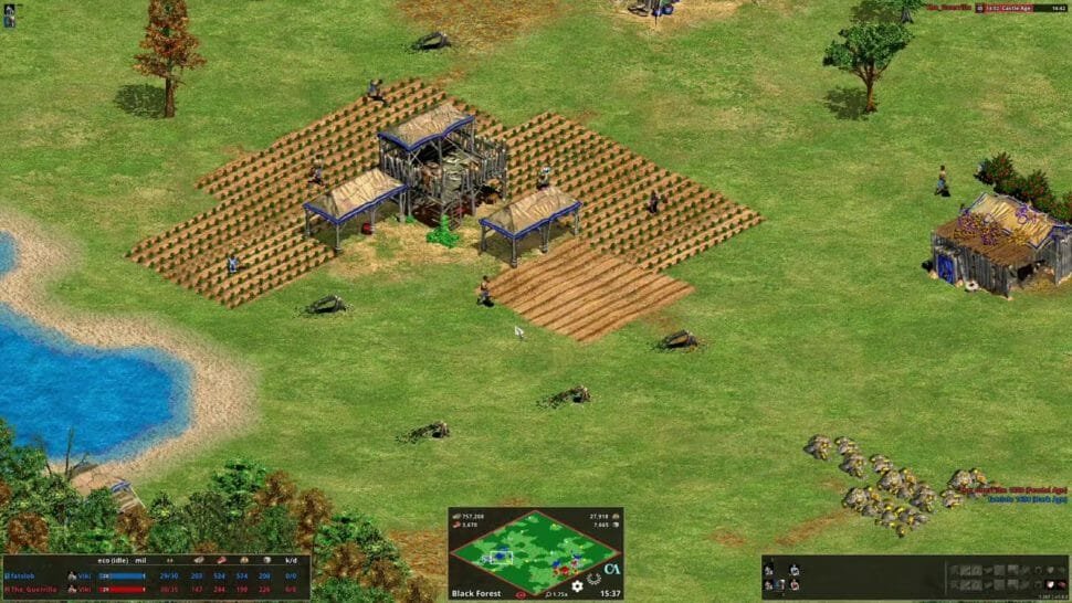 Age of Empires 2 Youtube
