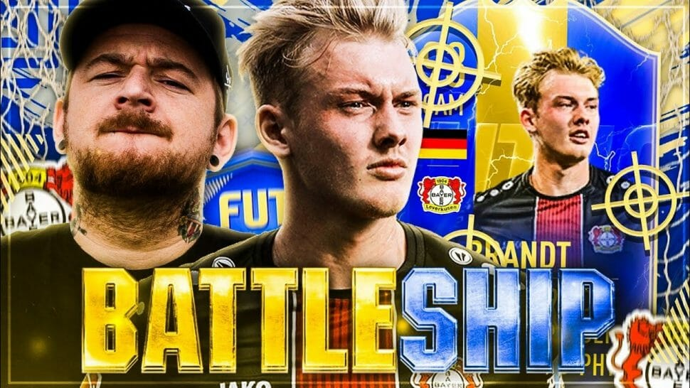 Battleship Wager Der Keller auf youtube streamen