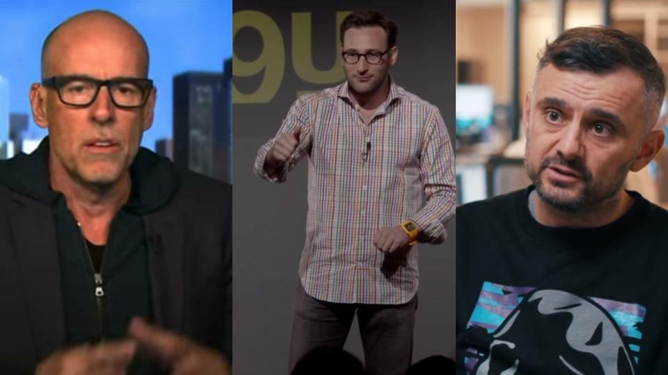 Die 3 Digital Weisen