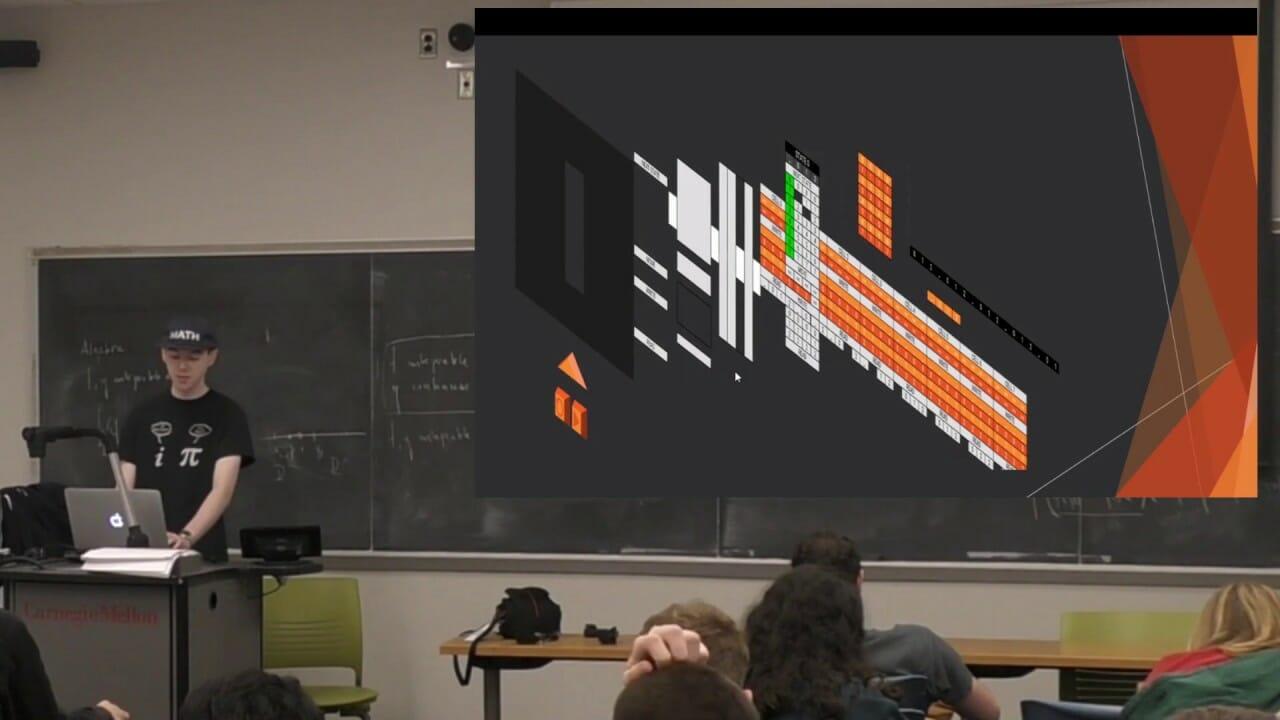 Video: Powerpoint Programming