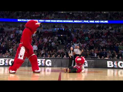 The best of Benny the Bull