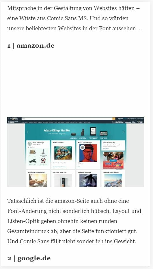 AMP Lazy Load Image Whitespace