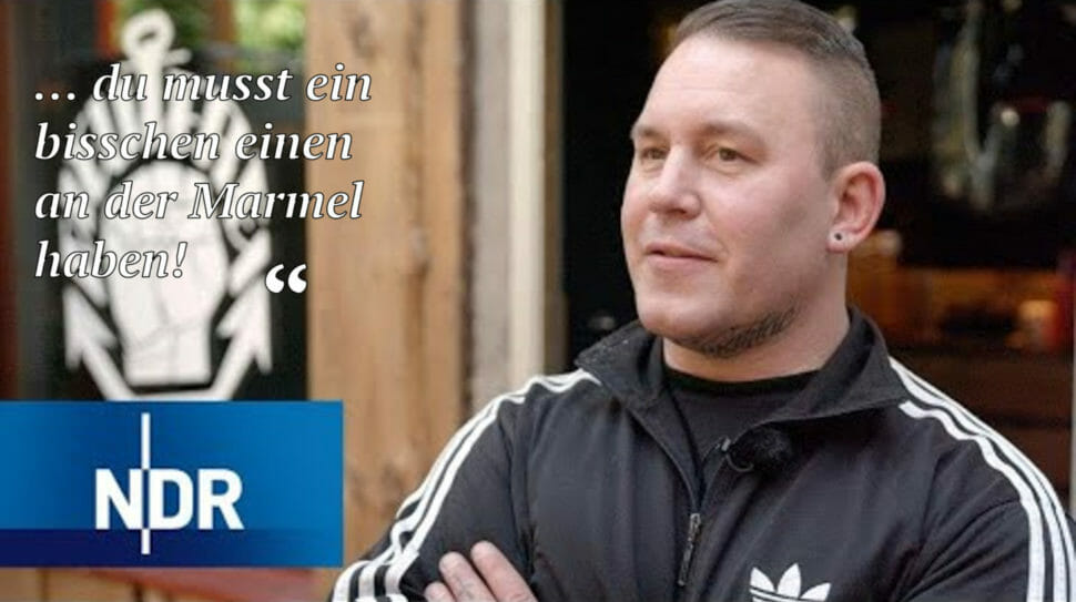Daniel Schmidt Elbschlosskeller Reeperbahn