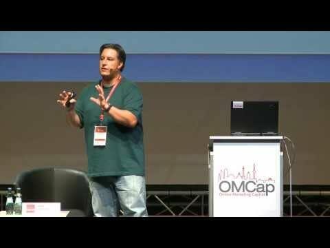 Duane Foster Omcap 2013