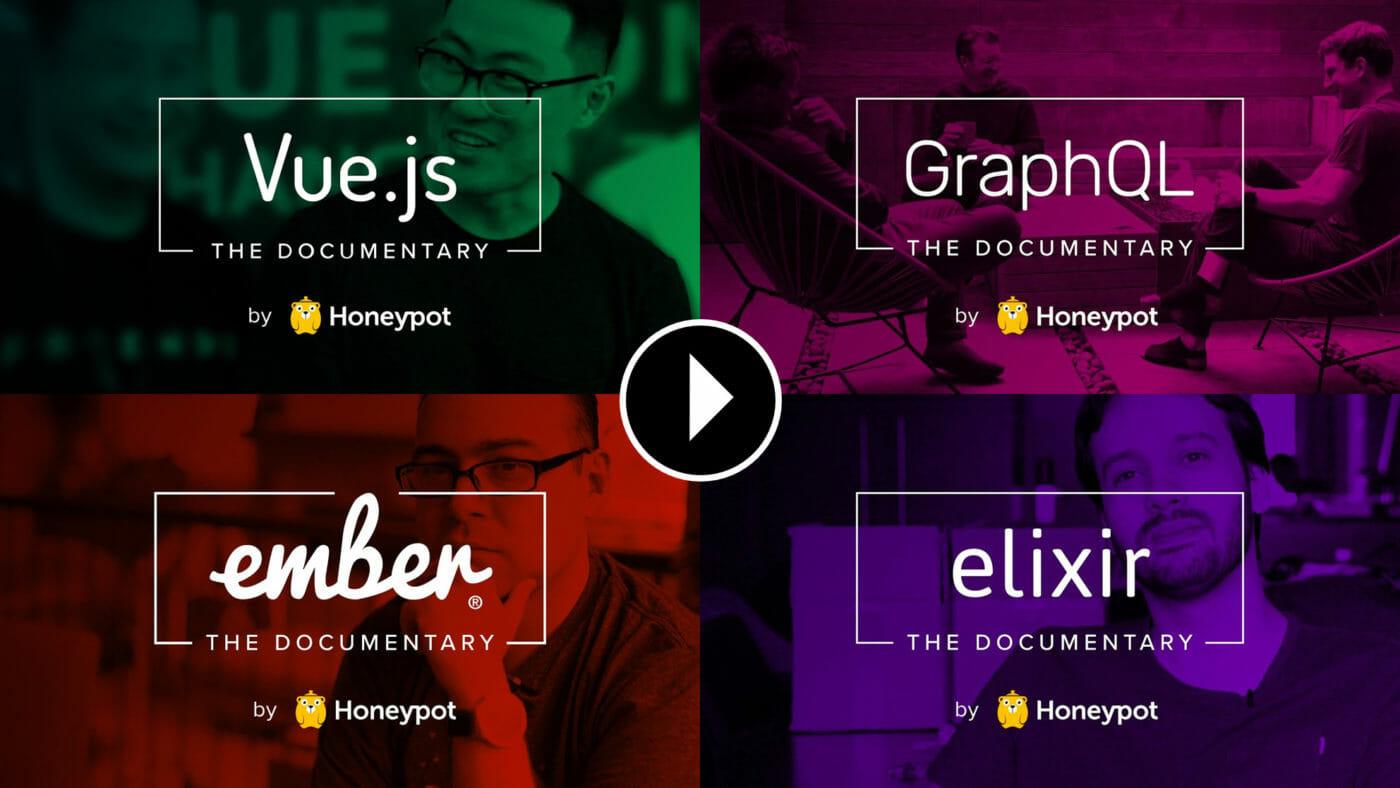 Honeypot io Code Dokus