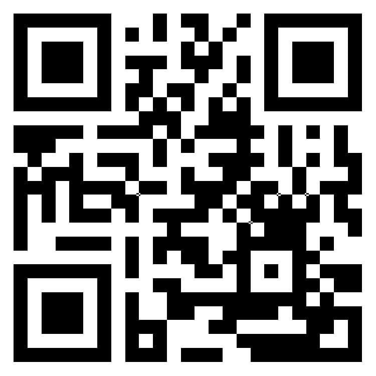 QR Code intenetzkidz Glossar