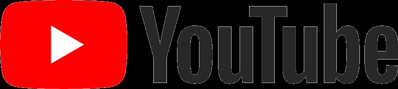 Youtube Logo Mediathek